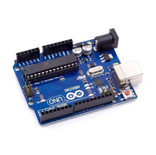 ARDUINO UNO R3 WITH LOGO without Cable