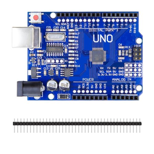 UNO R3 CH340G ATMega328P compatible with Arduino without Cable