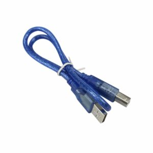 UNO/Mega Usb Cable Big (USB A To B)