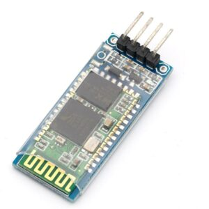 HC-06 Wireless Bluetooth Host Serial Transceiver