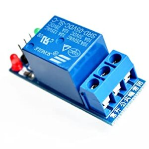 5VRELAY One Channel 5V Relay Module