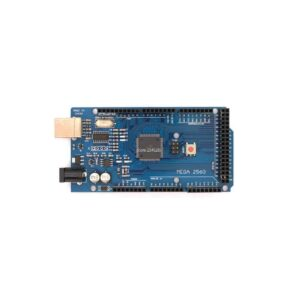 MEGA 2560 R3 Improved Version CH340G Board