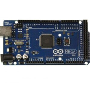 Mega 2560 ATmega2560-16AU Board Compatible with Arduino