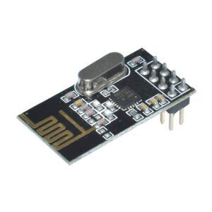 NRF24L01 + 2.4GHZ Wireless Transceiver