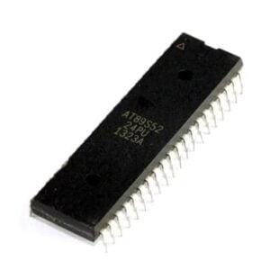 AT89S52-24PU DIP-40 Microcontroller