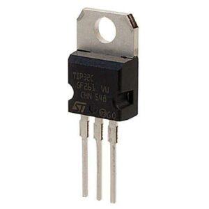 TIP32C PNP Bipolar Power Transistor 100V 3A TO-220