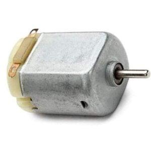 12V DC Motor DIY for arduino