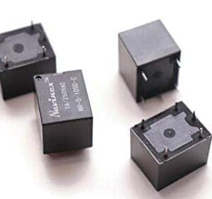 Mini Relay 5v  7A dc and Power Relay